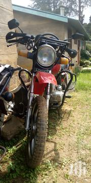Haojue HJ125-8K 2012 Red | Motorcycles & Scooters for sale in Taita Taveta, Wundanyi/Mbale