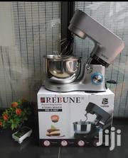 1400 Watts Electric Stand Mixer With Bowl Black/Silver 1400w | Kitchen Appliances for sale in Nairobi, Nairobi Central