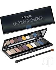 Loreal La Palette Ombree Eye Shadow | Makeup for sale in Nairobi, Riruta