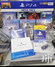 Ps4 Mega Pack Bundle 500gb Slim | Video Game Consoles for sale in Nairobi, Nairobi Central