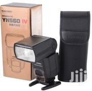Yongnuo Flash Yn 560 IV | Photo & Video Cameras for sale in Nairobi, Nairobi Central