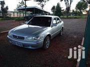 Toyota Corolla 1999 Silver | Cars for sale in Uasin Gishu, Kimumu