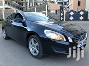 Volvo S60 2012 Black | Cars for sale in Nairobi, Nairobi South