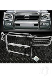 Landcruiser Bullbar Chrome Bumper | Vehicle Parts & Accessories for sale in Nairobi, Nairobi Central