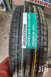 235 /60 R 18 Bringstone | Vehicle Parts & Accessories for sale in Nairobi, Nairobi Central