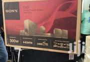 HOT ON OFFER!!!!Sony Home Theater Tz140 | Audio & Music Equipment for sale in Nairobi, Nairobi Central