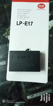 Canon 750 D Batteries | Accessories & Supplies for Electronics for sale in Nairobi, Nairobi Central