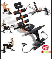 Extreme Six Pack And Body Work Out Equipment | Sports Equipment for sale in Nairobi, Nairobi Central
