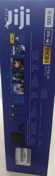 Ps4 Slim 500GB With Mega Pack Bundle | Video Game Consoles for sale in Mombasa, Majengo