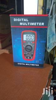 Digital Multimeter With 1000v   Measuring & Layout Tools for sale in Nairobi, Nairobi Central