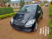 Mercedes-Benz A-Class 2011 Black | Cars for sale in Nairobi, Nairobi South