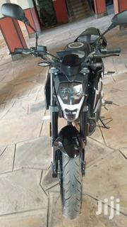 CFMoto 250NK 2018 Black | Motorcycles & Scooters for sale in Nairobi, Roysambu