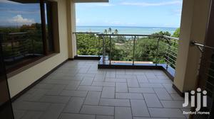 3br Sea View Apartment Kizingo/Benford Homes