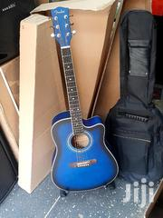 41 Inches Box Acoustic Guitar | Musical Instruments & Gear for sale in Nairobi, Nairobi Central