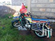 Dayun DY100-A 2018 Blue | Motorcycles & Scooters for sale in Nakuru, Bahati