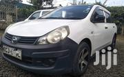 Nissan Advan 2009 White | Cars for sale in Nairobi, Mugumo-Ini (Langata)
