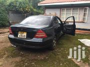 Mercedes-Benz C200 2004 Black | Cars for sale in Uasin Gishu, Kapsoya