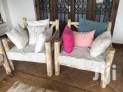 2 Single Sofas | Furniture for sale in Mombasa, Bamburi