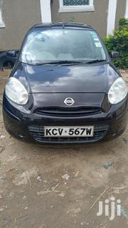 Nissan March 2013 Purple | Cars for sale in Mombasa, Bamburi