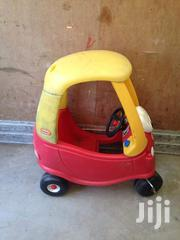 Ex-uk Childrens Little Tikes Cozy Coupe Car Ride On Car Toddler Toy | Toys for sale in Nairobi, Embakasi