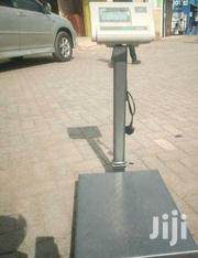 300 Kgs A12 Digital Weighing Scale Machine | Store Equipment for sale in Nairobi, Nairobi Central