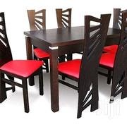Dining Tables 6seater | Furniture for sale in Nairobi, Ngara