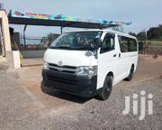 Toyota Hiace Manual Diesel | Buses & Microbuses for sale in Nairobi, Nairobi South