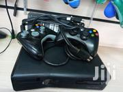 Xbox 360 With Games and Two Controllers | Video Game Consoles for sale in Nairobi, Nairobi Central