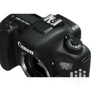Canon EOS 7D Mark II DSLR Camera (Body Only) | Photo & Video Cameras for sale in Nairobi, Nairobi Central