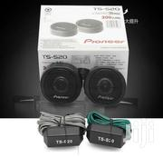 Pioneer TS-S20 Car Tweeter Dome Speaker | Vehicle Parts & Accessories for sale in Nairobi, Nairobi Central