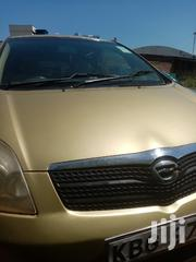 Toyota Spacio 2002 Gold | Cars for sale in Kisumu, Central Kisumu
