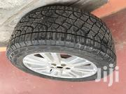 255/55/R19 Pirelli Scorpion Tyre With Rim | Vehicle Parts & Accessories for sale in Nairobi, Nairobi West