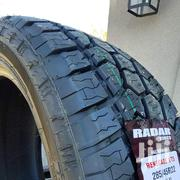 285/45r22 Radar Tyres Is Made in China | Vehicle Parts & Accessories for sale in Nairobi, Nairobi Central