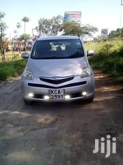 Toyota Ractis 2007 Silver | Cars for sale in Nairobi, Ruai