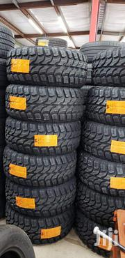 265/75r16 Aplus MT Tyres Is Made in China | Vehicle Parts & Accessories for sale in Nairobi, Nairobi Central