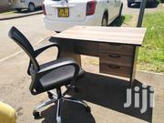 Desk and Chairs. | Furniture for sale in Nairobi, Nairobi Central