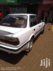 Toyota Corolla Station Wagon 1991 White | Cars for sale in Uasin Gishu, Soy