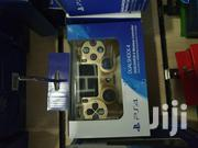 Ps4 Pad Gold | Accessories & Supplies for Electronics for sale in Nairobi, Nairobi Central