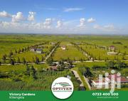 Victory Gardens Its Ready for Building | Land & Plots For Sale for sale in Kajiado, Kitengela