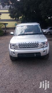 Land Rover LR4 2013 Silver | Cars for sale in Nairobi, Kilimani