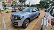 Land Rover Range Rover Vogue 2013 Blue | Cars for sale in Nairobi, Nairobi Central