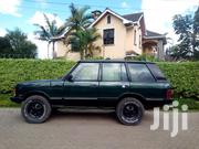 Land Rover Range Rover Vogue 1988 Green | Cars for sale in Nairobi, Karen