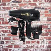Hair Dryer Black. | Tools & Accessories for sale in Nairobi, Nairobi Central