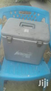 A 18ltrs Clean Cooler Box | Camping Gear for sale in Mombasa, Bamburi