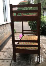 2.5 By 6 Double Decker/Bunk Bed   Furniture for sale in Nairobi, Kileleshwa