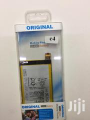 C4 Battery   Accessories for Mobile Phones & Tablets for sale in Nairobi, Nairobi Central