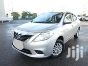 Nissan Tiida 2013 Silver | Cars for sale in Mombasa, Tudor