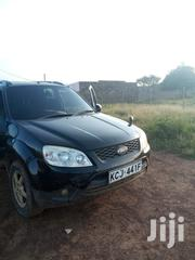 Ford Escape 2011 XLS Automatic Black | Cars for sale in Nairobi, Kahawa West