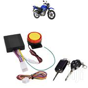 Anti-theft Security Motorcycle Alarm System Remote Control Engine Star   Vehicle Parts & Accessories for sale in Nairobi, Nairobi Central