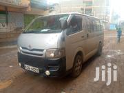 Toyota Lite-Ace 2008 Silver | Cars for sale in Nairobi, Kahawa West